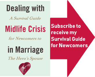 Love AnyWay - Hope for marriages in crisis